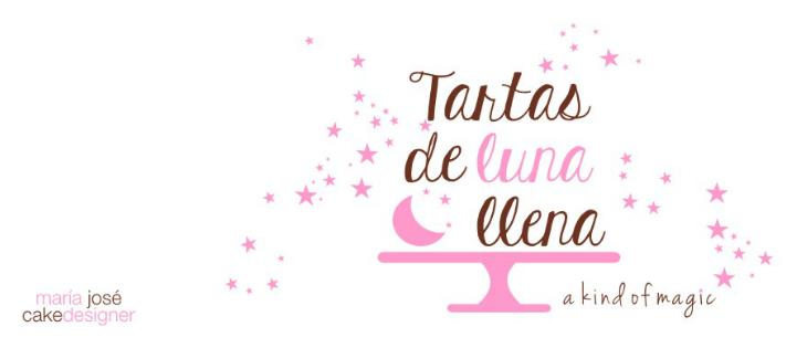 Tartas de Luna LLena